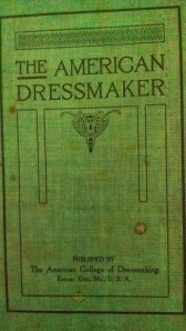 Tailoring to individual fit circa 1908