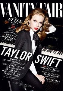 Vanity Fair Style Issue